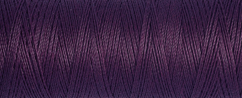 517 Aubergine Guterman Sew All Thread 100m