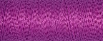 321 Fuchsia Guterman Sew All Thread 100m