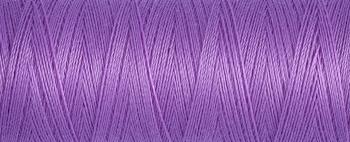 291 Dark Lilac  Guterman Sew All Thread 100m