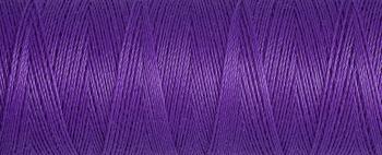 392 Purple Guterman Sew All Thread 100m