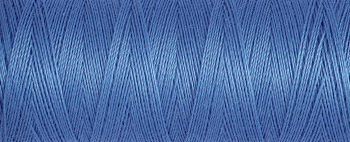 213 Blue Guterman Sew All Thread 100m