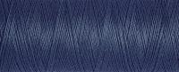593 Navy Guterman Sew All Thread 100m