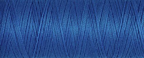 322 Royal Blue Guterman Sew All Thread 100m