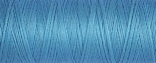278 Blue Yonder Guterman Sew All Thread 100m