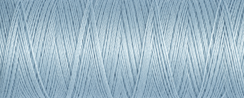 75 Steele Blue Guterman Sew All Thread 100m