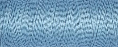 143 Duck Egg Blue Guterman Sew All Thread 100m