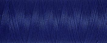232 Dark Blue Guterman Sew All Thread 100m