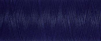310 Dark Navy Guterman Sew All Thread 100m