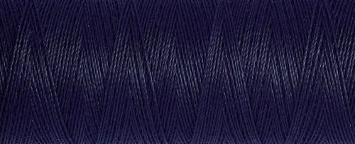 339 Dark Navy Guterman Sew All Thread 100m