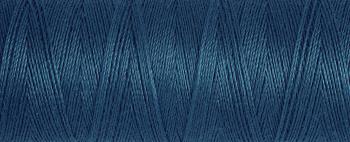 904  Inky Blue Guterman Sew All Thread 100m