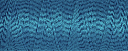 25 Ocean Blue Guterman Sew All Thread 100m