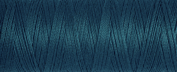 870 Teal Guterman Sew All Thread 100m