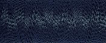 595 Indigo Guterman Sew All Thread 100m