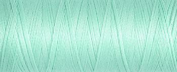 234 Pastel Mint Green Guterman Sew All Thread 100m