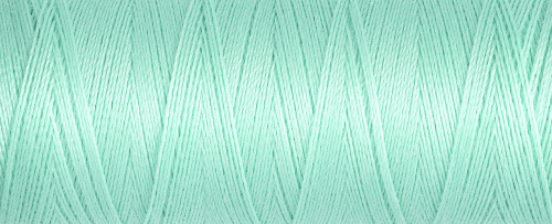 234 Pastel Mint Green Guterman Sew All Thread 100m