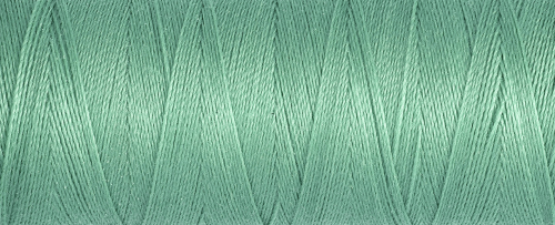 100 Spearmint Green Guterman Sew All Thread 100m