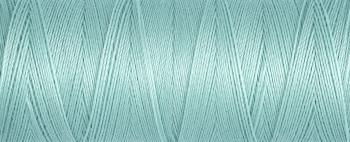331 Dusky Mint Green Guterman Sew All Thread 100m