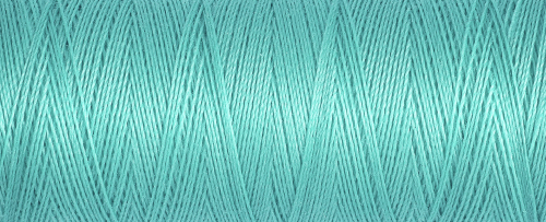 192 Turquoise Guterman Sew All Thread 100m