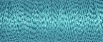 332 Dark Turquoise Guterman Sew All Thread 100m