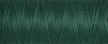 869 Green Guterman Sew All Thread 100m