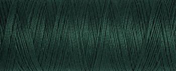 18 Dark Green Guterman Sew All Thread 100m