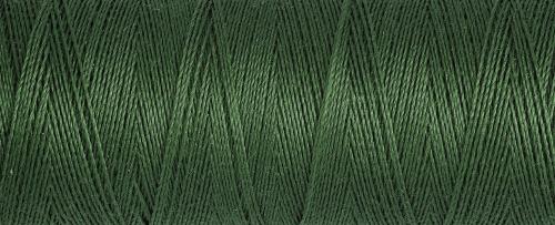 561 Green Guterman Sew All Thread 100m