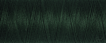 472 Dark Green Guterman Sew All Thread 100m