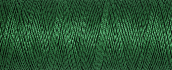 237 Green Guterman Sew All Thread 100m