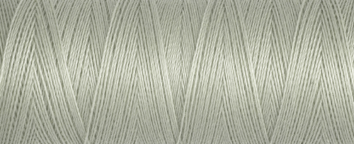 633 Pale Green Guterman Sew All Thread 100m
