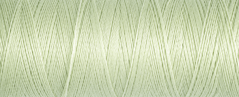 818 Pale Green Guterman Sew All Thread 100m