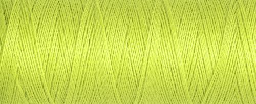 334 Sherbert Green Guterman Sew All Thread 100m