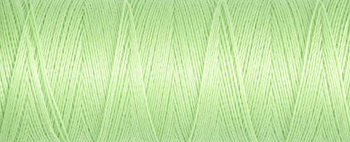 152 Light Green Guterman Sew All Thread 100m