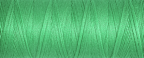 401 Green Guterman Sew All Thread 100m