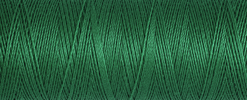 402 Dark Green Guterman Sew All Thread 100m