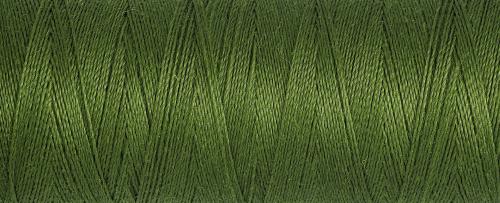 402 Dark Green Guterman Sew All Thread 100m