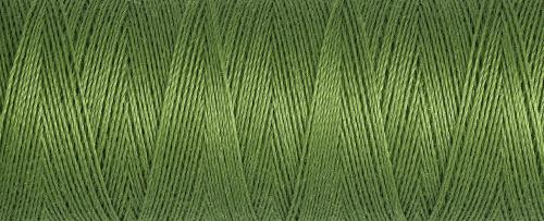 263 Moss Green Guterman Sew All Thread 100m