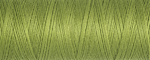 582 Pale Moss Green Guterman Sew All Thread 100m