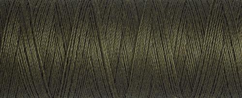 689 Brown Guterman Sew All Thread 100m