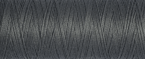 702 Dark Grey Guterman Sew All Thread 100m