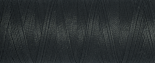 755 Charcoal Grey Guterman Sew All Thread 100m