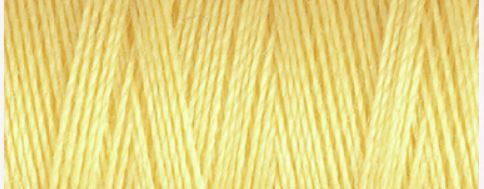 7 Lemon Guterman Sew All Thread 100m