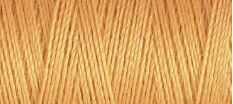 300 Orange Guterman Sew All Thread 100m