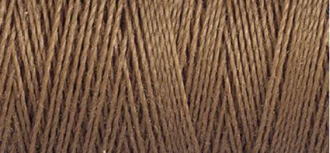 180 Light Brown Guterman Sew All Thread 100m