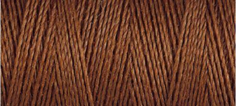 650 Light Brown Guterman Sew All Thread 100m