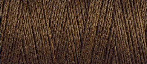 280 Mid Brown Guterman Sew All Thread 100m