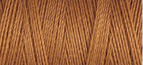 448 Copper Guterman Sew All Thread 100m