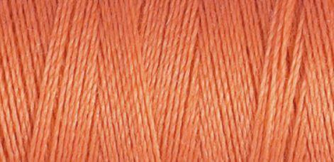 895 Salmon Pink Guterman Sew All Thread 100m