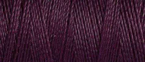 130 Burgundy Guterman Sew All Thread 100m