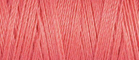 896 Pink Guterman Sew All Thread 100m