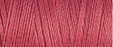 519 Rose Pink Guterman Sew All Thread 100m
